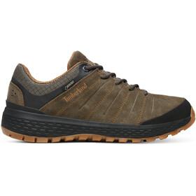 Timberland Parker Ridge Low GTX Shoes Men grape leaf